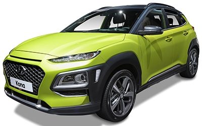 Hyundai Kona Executive 204 ch électrique